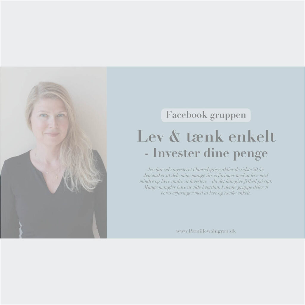 Grafisk design: Coverbillede til facebook
